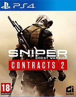 Sniper Ghost Warrior Contracts 2 uncut