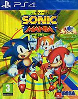 Sonic Mania uncut