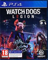 Watch Dogs Legion uncut