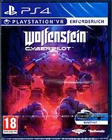 Wolfenstein: Cyberpilot uncut