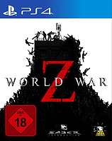 World War Z uncut