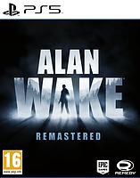 Alan Wake Remastered uncut