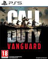 Call of Duty Vanguard uncut