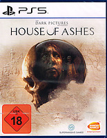 The Dark Pictures: House of Ashes uncut