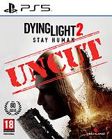 Dying Light 2 uncut