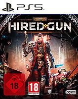 Necromunda: Hired Gun uncut