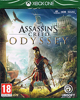Assassin's Creed Odyssey uncut