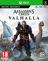 Assassins Creed Valhalla uncut