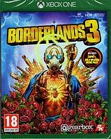 Borderlands 3 uncut