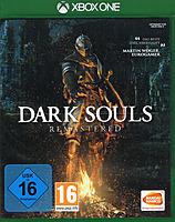 Dark Souls 1 uncut