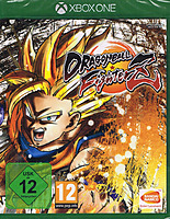 Dragon Ball FighterZ uncut