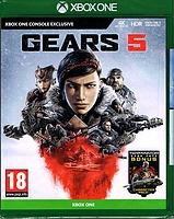 Gears of War 5 uncut