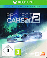Project Cars 2 uncut