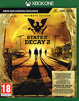 State of Decay 2 uncut