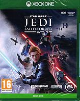 Star Wars Jedi: Fallen Order uncut