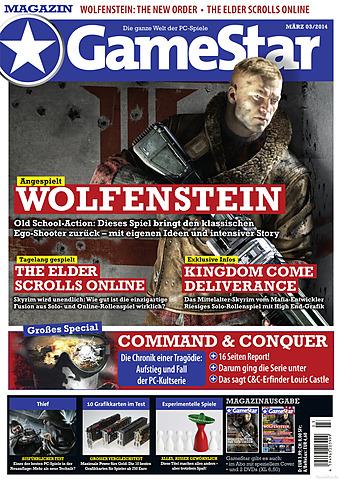 Alle in der Gamestar 03/14 getesteten Spiele günstig und garantiert unzensiert bei Gameware kaufen
