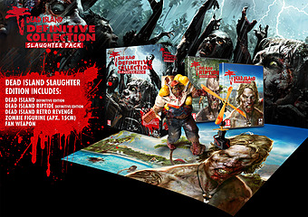 Dead Island Definitive Edition - Slaughter Pack kaufen