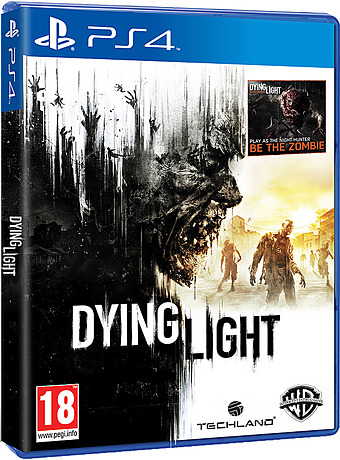 Dying Light Packshot