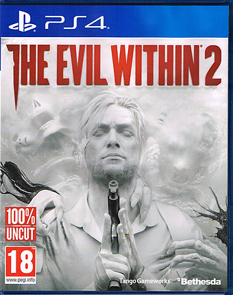 The Evil Within 2 kaufen