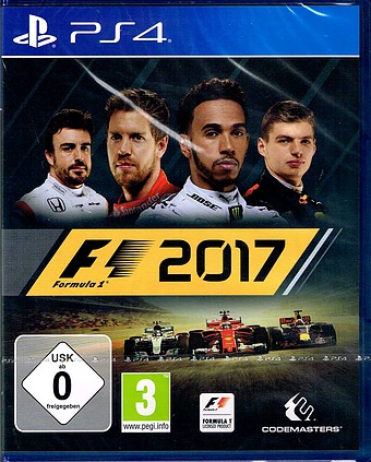 F1 2017 Special Edition kaufen