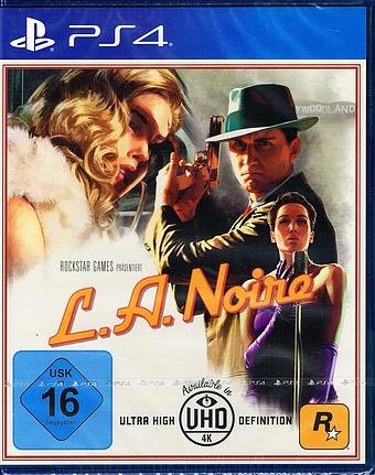 L.A. Noire kaufen