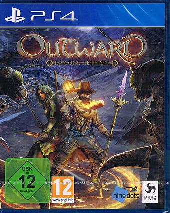 Outward Cover