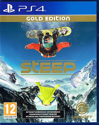 Steep AT-PEGI Cover