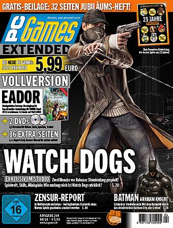 Alle in der PC Games 04/14 getesteten Spiele günstig und garantiert unzensiert bei Gameware kaufen