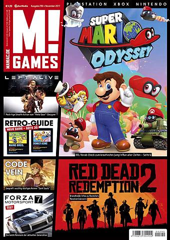Alle in der M! Games Ausgabe 290 getesteten Uncut Spiele günstig und garantiert unzensiert bei Gameware kaufen
