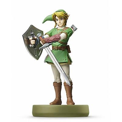 Einfach und sicher online bestellen: Nintendo Link (Twilight Princess) amiibo in Österreich kaufen.