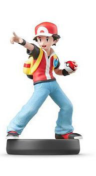 Einfach und sicher online bestellen: Nintendo Pokémon-Trainer amiibo in Österreich kaufen.