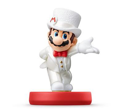 Einfach und sicher online bestellen: Super Mario Odyssey Mario amiibo in Österreich kaufen.