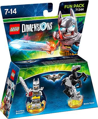 Einfach und sicher online bestellen: LEGO Dimensions Fun Pack Lego Batman Movie in Österreich kaufen.