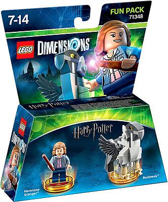 Einfach und sicher online bestellen: LEGO Dimensions Fun Pack Harry Potter in Österreich kaufen.