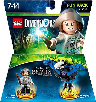 Einfach und sicher online bestellen: LEGO Dimensions Fun Pack Phantastische Tierwesen in Österreich kaufen.
