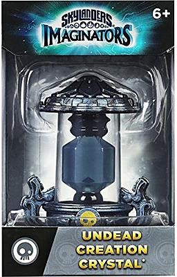 Einfach und sicher online bestellen: Skylanders Imaginators Crystal Undead in Österreich kaufen.