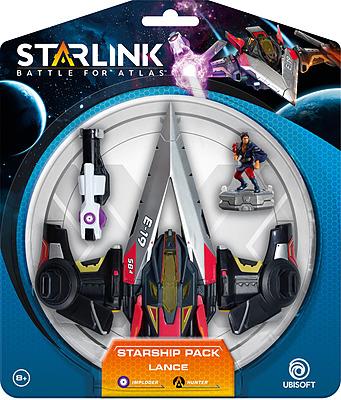 Einfach und sicher online bestellen: Starlink Starship Pack Lance in Österreich kaufen.