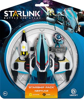 Einfach und sicher online bestellen: Starlink Starship Pack Neptune in Österreich kaufen.