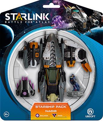 Einfach und sicher online bestellen: Starlink Starship Pack Nadir in Österreich kaufen.