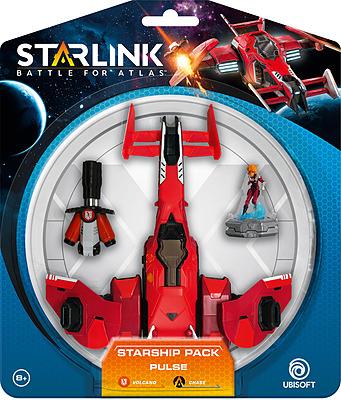 Einfach und sicher online bestellen: Starlink Starship Pack Pulse in Österreich kaufen.
