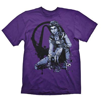 Einfach und sicher online bestellen: Borderlands 3 Amara T-Shirt XXL in Österreich kaufen.