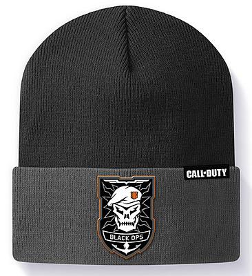 Einfach und sicher online bestellen: Call of Duty Black Ops 4 Beanie in Österreich kaufen.