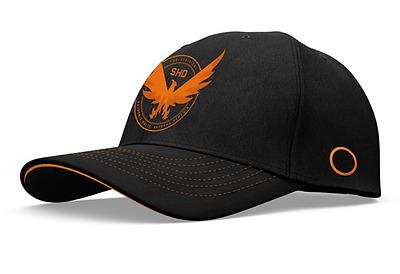 Einfach und sicher online bestellen: The Division 2 Phoenix Snapback in Österreich kaufen.
