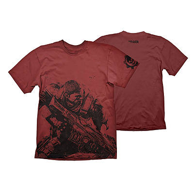Einfach und sicher online bestellen: Gears of War 4 T-Shirt Fenix XL in Österreich kaufen.