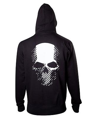 Einfach und sicher online bestellen: Ghost Recon Wildlands Kapuzenjacke Skull XL in Österreich kaufen.
