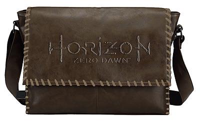 Einfach und sicher online bestellen: Horizon: Zero Dawn Umhängetasche Logo in Österreich kaufen.