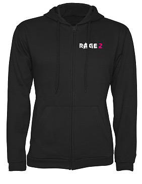 Einfach und sicher online bestellen: Rage 2 Hoodie Anarchy L in Österreich kaufen.