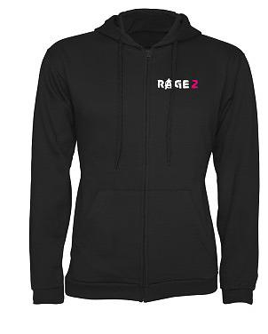 Einfach und sicher online bestellen: Rage 2 Hoodie Anarchy M in Österreich kaufen.
