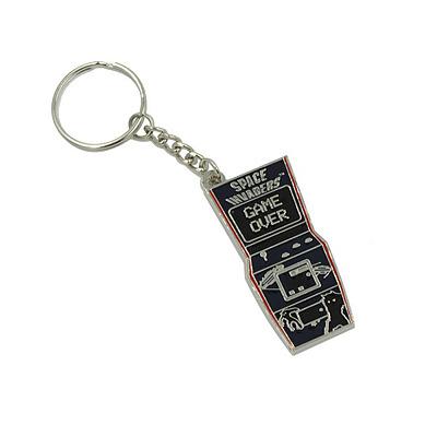 Einfach und sicher online bestellen: Space Invader Key Chain in Österreich kaufen.