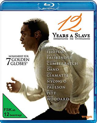 Einfach und sicher online bestellen: 12 Years a Slave in Österreich kaufen.